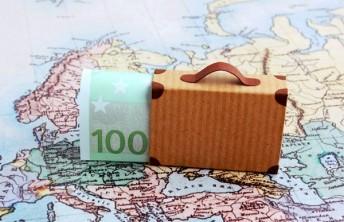 8 Money Saving Travel Tips