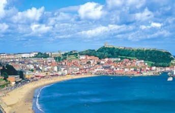7 Wonders of the British Seaside