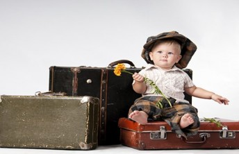 How To Travel With Children And Babies