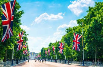 Royal Wedding: Planning your day in London