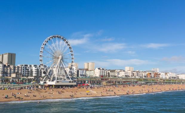 Brighton Landmarks
