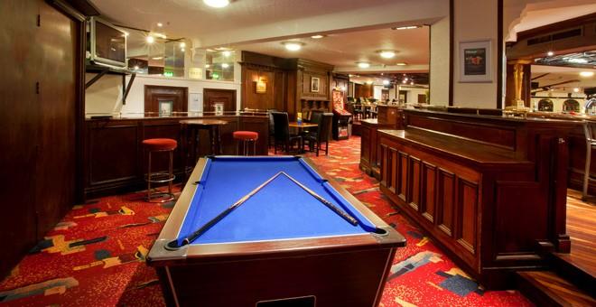Britannia Sachas Hotel Manchester