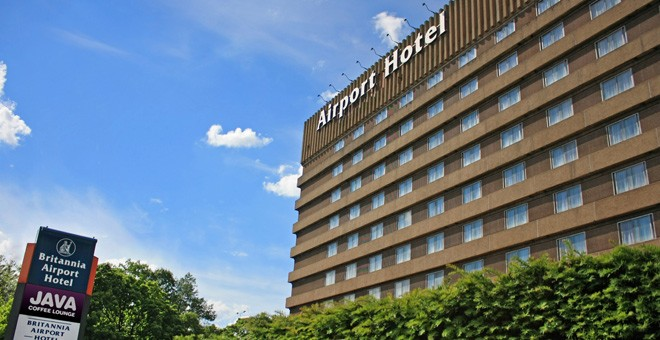 How 6 Airlines Accommodation Policies >> The Britannia Airport Hotel Manchester Britannia Hotels