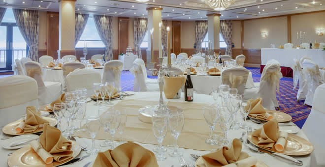 Blackpool Hotel, Conference Centre and Spa