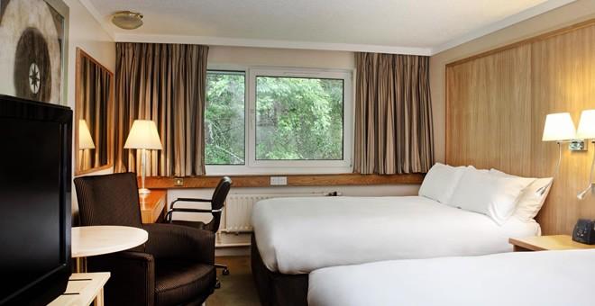 Coylumbridge Aviemore Hotel