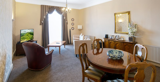 Palace Hotel Buxton & Spa