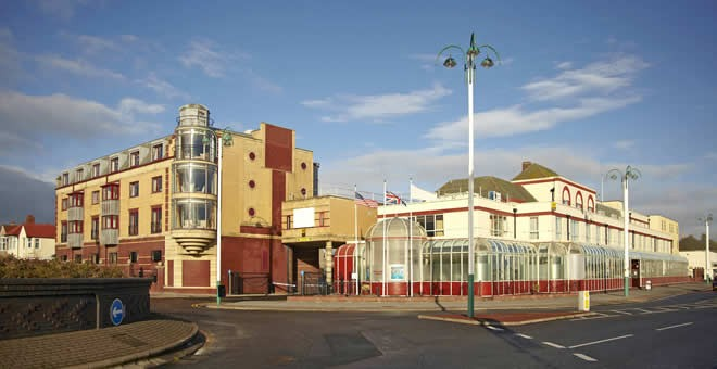 The Grand Hotel Sunderland | Britannia Hotels Official Site