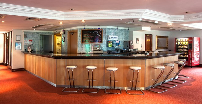 Warwickshire Restaurants Amp Bars Britannia Bosworth Hall