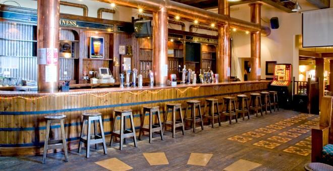 Blackpool Restaurants Amp Bars Britannia Hotels