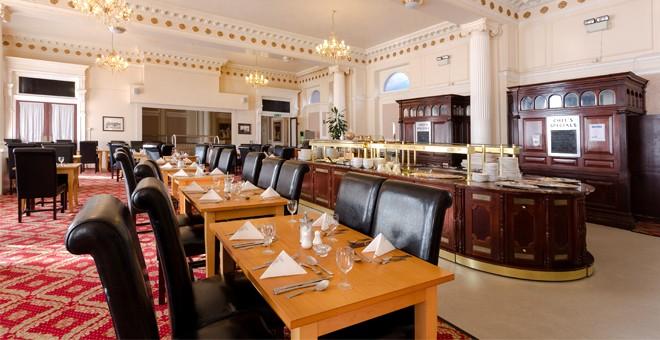 Folkestone Restaurants Amp Bars Britannia Hotel In Folkestone