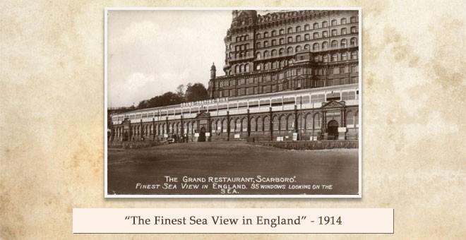 Grand Scarborough Hotel