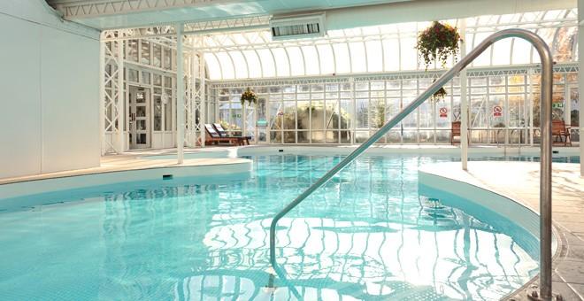 Basingstoke Hotel And Spa