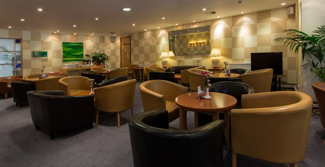 The Britannia Leeds Bradford Airport Hotel Britannia Hotels