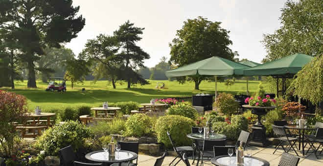 Meon Valley Hotel, Golf & Country Club