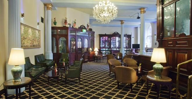 Britannia Hotel Manchester Manchester