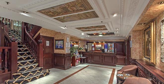 Britannia Hotel Birmingham - New Street Station