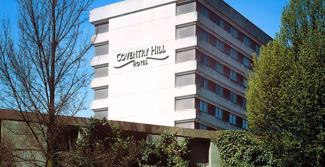 Britannia Coventry Hill Hotel
