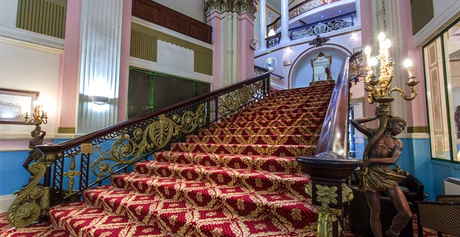 The Grand Hotel Scarborough Britannia Hotels Official Site