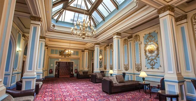Blackpool Hotel Deals Britannia Metropole Blackpool Offers