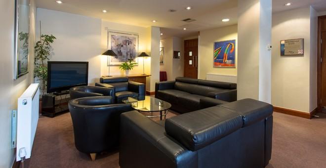 Britannia Leeds Bradford Airport Hotel & Spa