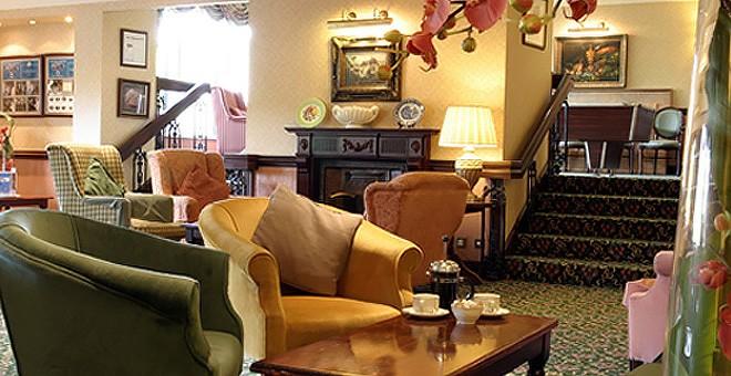 Waterside Hotel Peterhead