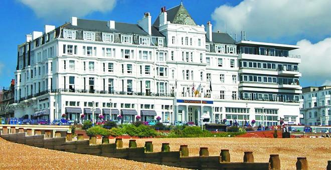 Torquay Hotels New Year Breaks