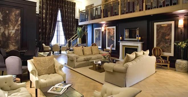 The Cavendish Hotel Eastbourne | Britannia Hotels