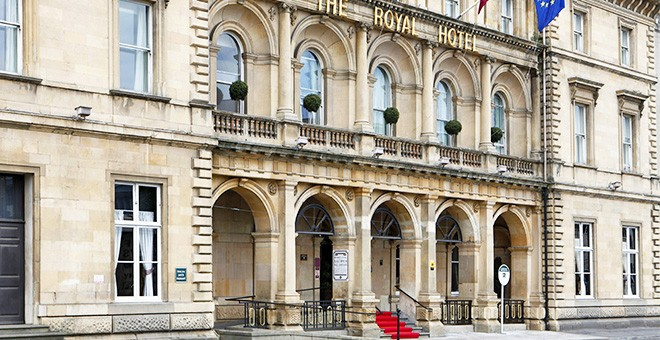 Royal Hotel Hull