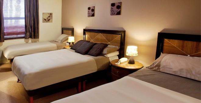 Spa Hotel Bromsgrove