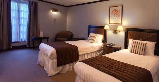 Europa Gatwick Hotel & Spa
