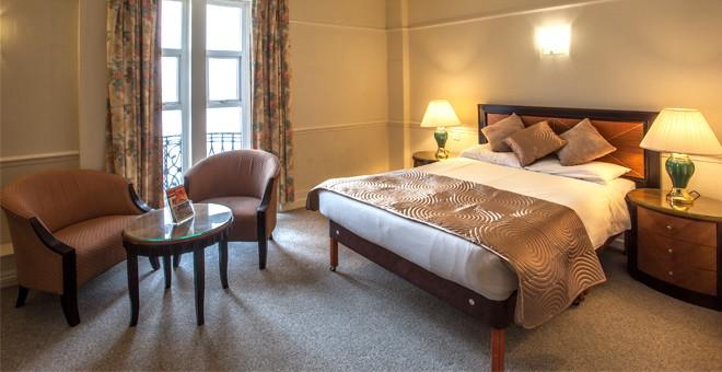 Grand Metropole Hotel Blackpool