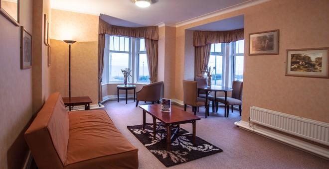 Britannia Savoy Hotel Blackpool