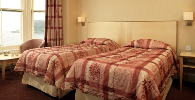 Clifton Hotel Scarborough