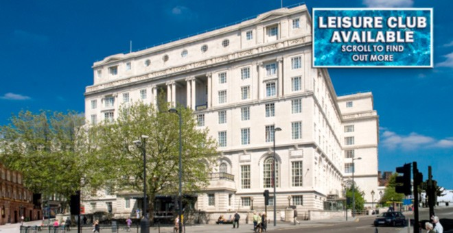 Hotels With Disabled Rooms In Llandudno