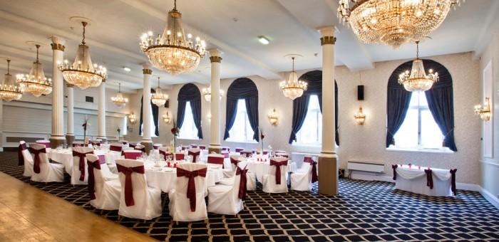 Weddings At Britannia Hotel Manchester