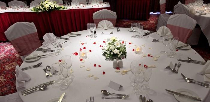 Wedding Venues Manchester City Centre