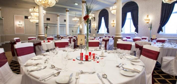 Wedding Venues Manchester Britannia Hotels In Manchester