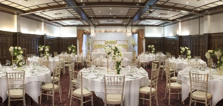 Bosworth Hall Hotel & Spa