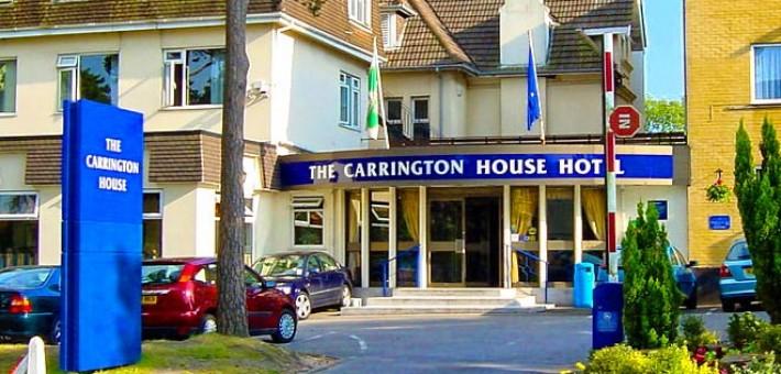Carrington House Hotel Bournemouth