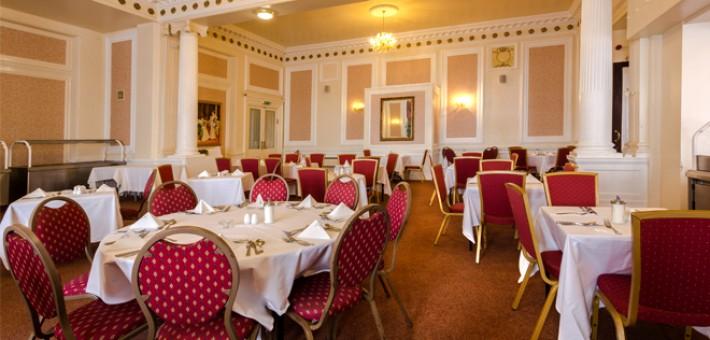 The Grand Burstin Hotel Folkestone