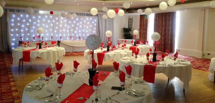 Wedding Venues Bournemouth Britannia Heathlands Hotel