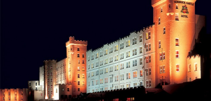 Norbreck Castle Hotel & Spa Blackpool
