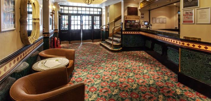 Scarisbrick Hotel Southport