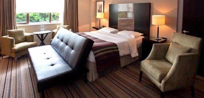 Daresbury Park Hotel & Spa